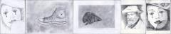 Jobb agyféltekés rajzok