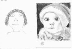Gyermek rajztanfolyam képek