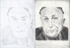 Jobb agyféltekés rajztanfolyam