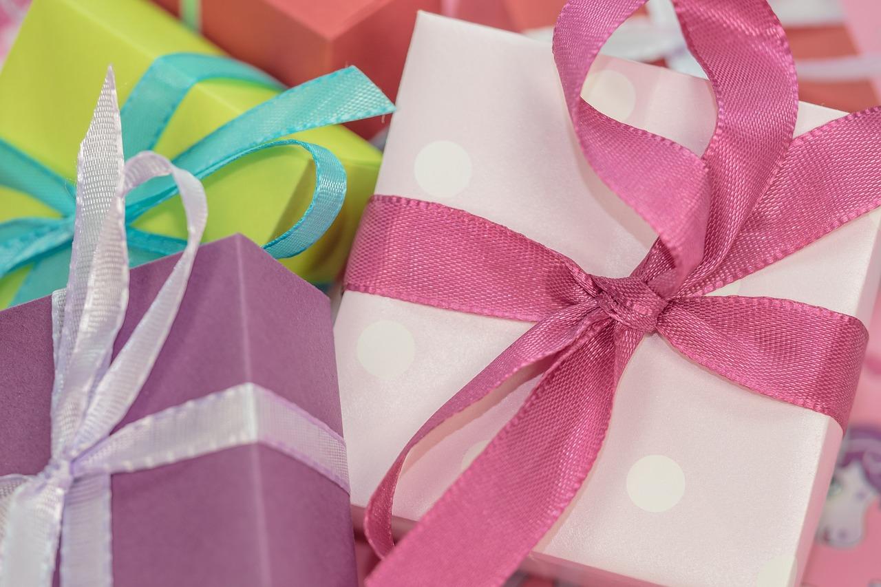 Az ajándékutalvány nagyszerű meglepetés