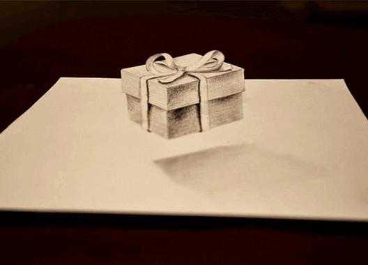 3D rajztanfolyam ajándékutalvány