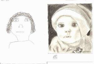 gyermek jobb agyféltekés rajztanfolyam