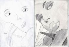 Fejlődés a gyermek rajztanfolyamon