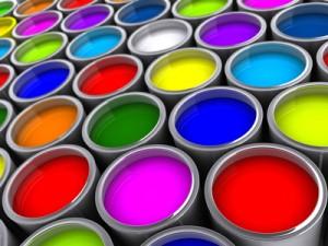 Színek - színes jobb agyféltekés rajzolás