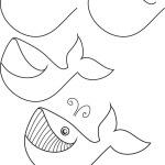 rajzolj bálnát